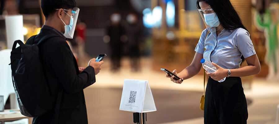 pentingnya visitor management system, aplikasi pengelolaan pengunjung