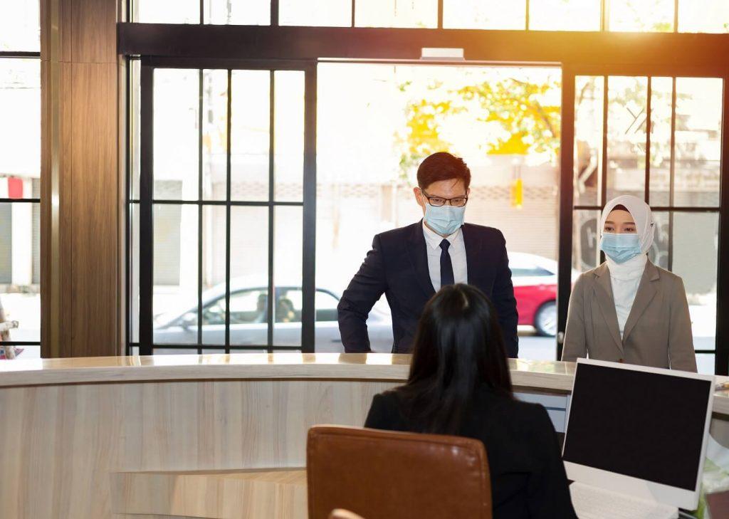 visitor management system,
